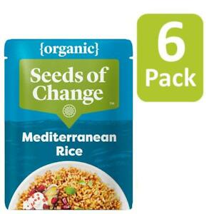 6-x-240g-Seeds-of-Change-Microwave-Organic-Wholegrain-Mediterranean-Rice-Pouch