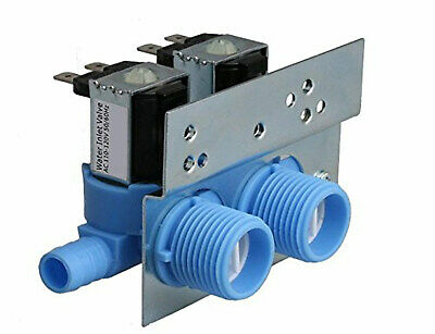 NEW 35-0085 WASHER WATER INLET VALVE FITS MAYTAG ADMIRAL AMANA WHIRLPOOL