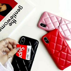 For-iPhone-X-XS-MAX-XR-luxury-Shockproof-Thin-Soft-TPU-Back-Case-Cover-Cases