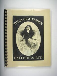 Al-Hirschfield-Catalog-Art-Prints-Margo-Feiden-Galleries-Judy-Garland-Hepburn