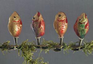 Christbaumschmuck-Glasornamente-4-bunte-Fische-12783