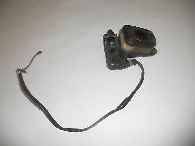 OEM Gas Tank From 1981 Yamaha XJ650 Maxim Motorcycle for