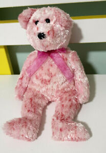 034-Smitten-034-TY-Beanie-Kid-Soft-Plush-Toy-with-Beans-in-Bum-14cm-Tall