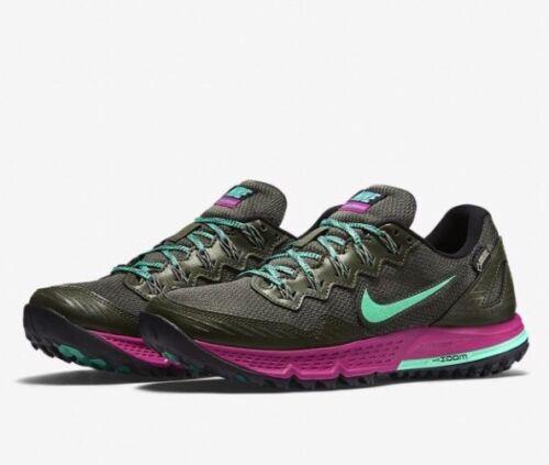 Trail Femmes Gtx Eu 5 Goretex Air Wildhorse Running 5 Zoom Nike 38 Uk t7qPwO