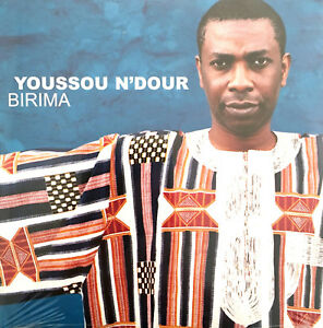 Youssou-N-039-Dour-CD-Single-Birima-France-M-M-Scelle-Sealed