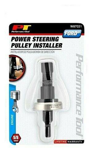 W87021  Power Steering Pump Pulley Installer