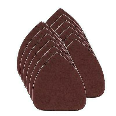 Ryobi 10 Pack Of Genuine OEM Replacement Sanding Pads # 019001001026-10PK