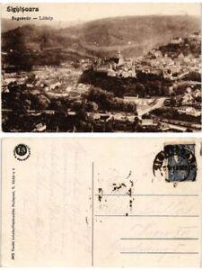 CPA-SIGHISOARA-SEGESVAR-latkep-ROMANIA-503099