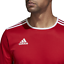 New-Adidas-Entrada-18-Climalite-Gym-Football-Sports-Training-T-Shirt-Top-Jersey thumbnail 73
