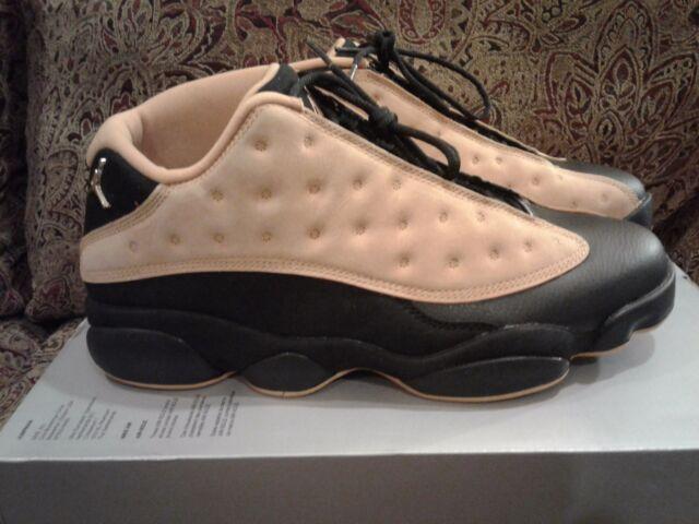huge discount d70b0 e7046 Nike Air Jordan 13 Retro Low Chutney 310810-022 Size 9.5