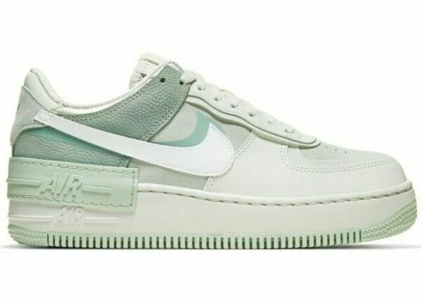 Size 8 - Nike Air Force 1 Shadow Spruce Aura for sale online | eBay