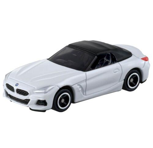 1st Takara Tomy TOMICA #74 BMW Z4 Scale 1//61 Mini Diecast Toy Car Japan