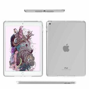 Silicone-Housse-pour-Apple-IPAD-10-2-2019-Slim-Coque-Etui-Pochette-de-Protection