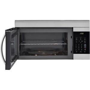 Oem Lg Microwave Oven Er Embly Lmv1762st Se606