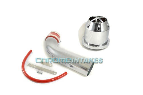 CF RED AIR INTAKE INDUCTION KIT FOR 09 10 11 2009 2010 2011 KIA SOUL 2.0 2.0L