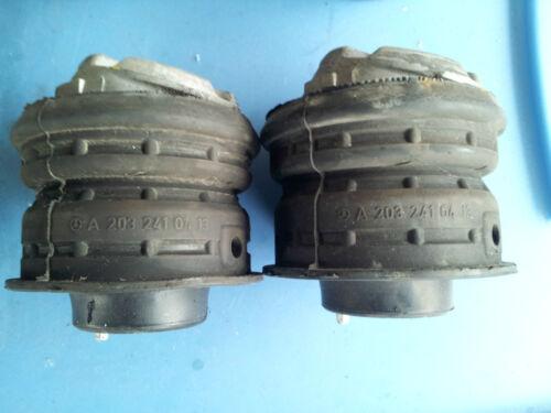 MERCEDES-BENZ W220 S450 S500 S600 ENGINE MOUNT  2032410413  2000 01 02 03 04 05