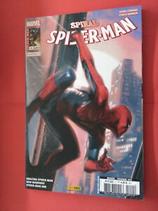 MARVEL-SPIDER-MAN-DELL-039-OTTO-2-2-2015-COMICS-VF-PANINI-N-11-M01382