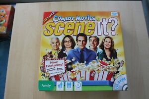 Scene-It-Comedy-Movies-Deluxe-Family-DVD-Board-Game