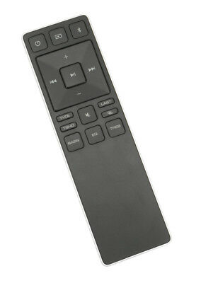 VIZIO XRS551-D Sound Bar System Remote for SB3651-E6 SB4531-D5 SB4031-D5 OEM