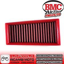 FM796//20 FILTRO BMC ARIA KTM 1290 SUPER ADVENTURE 2015 LAVABILE RACING SPORTIVO