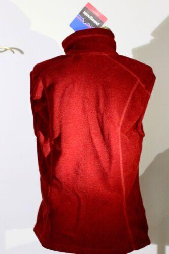 S Bilder sehen L Div. Farben M Patagonia Fleece Snap Weste  Damen  Gr
