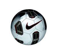 Nike T90 Total 90 Chrome 2010 - 2011 Training Soccer Ball Brand