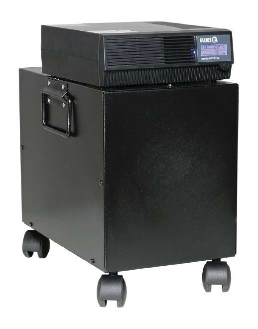 Inverter Trolley  UPS  1200 VA  /  720 W