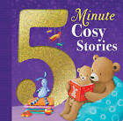 5 Minute Cosy Stories by Various Authors (Hardback, 2016)
