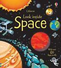 Space von Rob Lloyd Jones (2012, Gebundene Ausgabe)