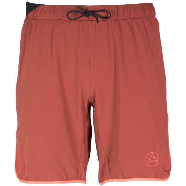 La Sportiva Aelous Shorts (M) Rost
