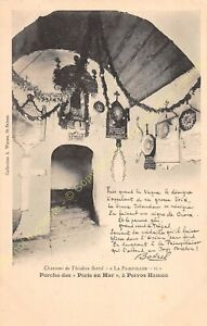 CPA Song Of Theodore Botrel La Paimpolaise VI