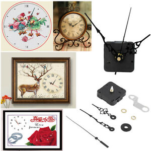Silent-Hands-DIY-Quartz-Wall-Clock-Movement-Mechanism-Repair-Tool-Part-Kit