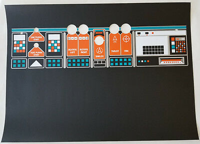 TRON CPO SCREEN PRINTED FLUORESCENT CPO by the best!