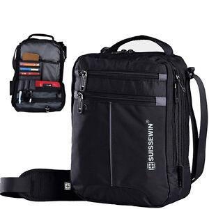 New Men Women Shoulder Bag Messenger Bag Gym Sports Travel Bag Hanbag Schoolbag