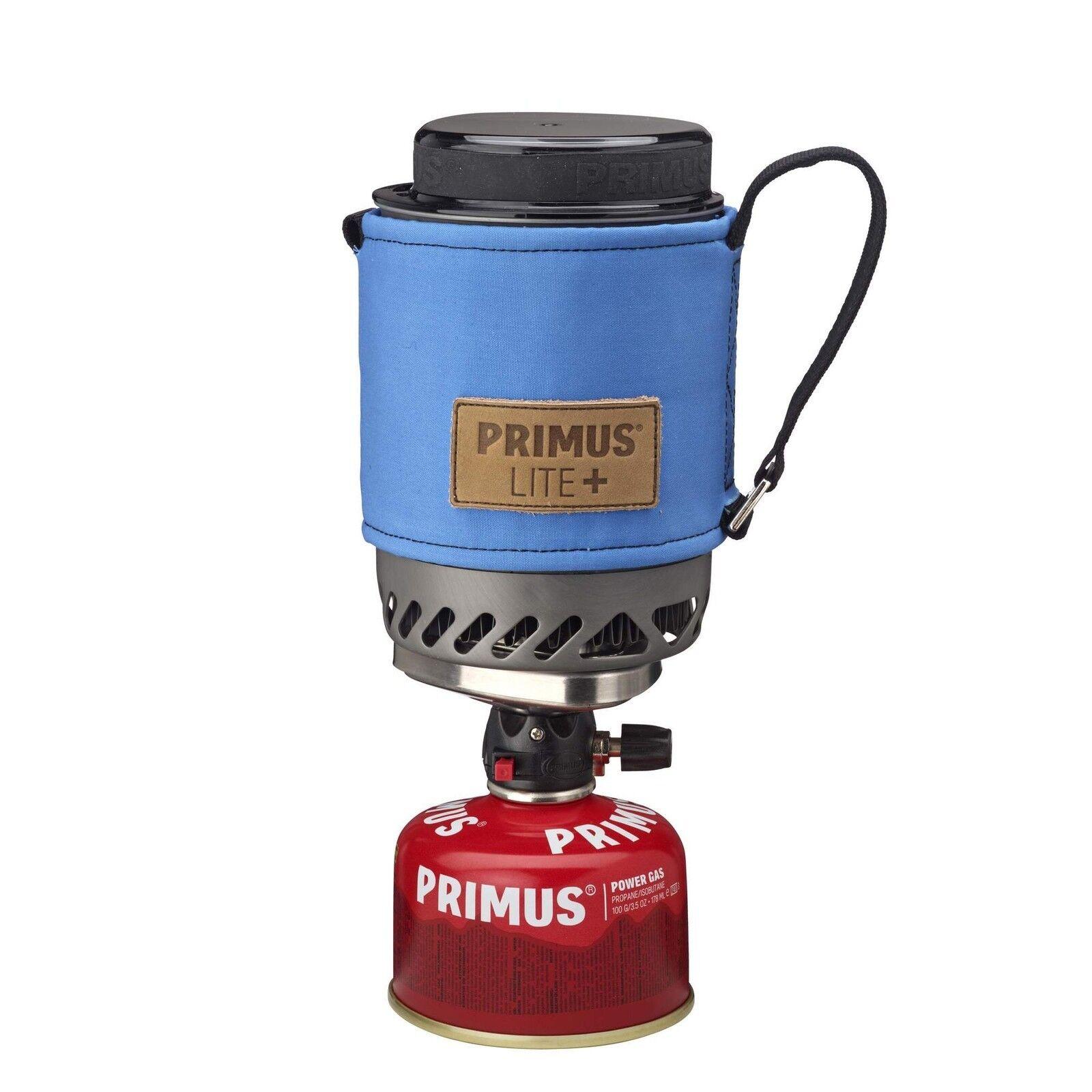 PRIMUS Lite Plus Trekkingkocher, UN-bluee  P356008