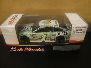 Image Is Loading Kevin Harvick 2017 Busch Bucks 4 Fusion 1