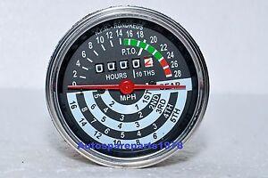 Tachometer-Fits-John-Deere-Tractor-420-430-440-amp-1010