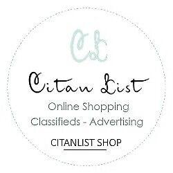 Citanlist Shop