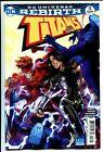 Titans #25 Variant DC Comics 2018 1st Print NM