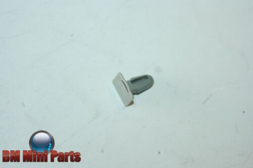 grey L=14,85mm 07147149477 BMW Clip