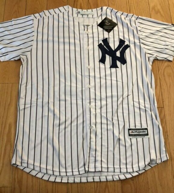 f97fc9e1f6f Giancarlo Stanton Yankee Jersey 27 Majestic Cool Base USA for sale ...