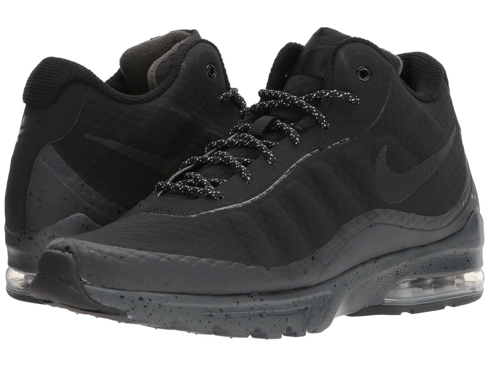 858654-004 Air Nike Air 858654-004 Max Invigor Mid noir/noir-Anthracite 846354