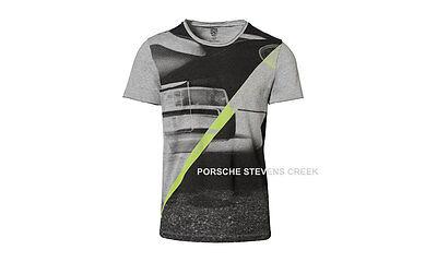 Porsche Men's Women's T-shirt Unisex Shirt #Porsche RSR  XS S M L XL XXL 3XL