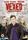 Vexed - Series 1 And 2 - Complete (DVD, 2013, 3-Disc Set, Box Set)