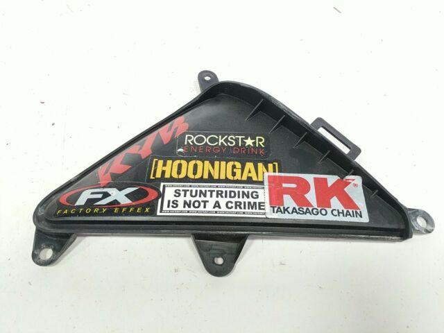 14 15 16 Honda Grom Right Upper Inner Cover Shroud 83580-K26-9000