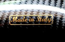 Hecho En Italia Tanque Calcomanías / Stickers – Ducati Monster 851 888, 916