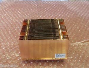 Consciencieux Eklag Dissipateur De Chaleur Pour Fujitsu Rx300 S3 31199121012 Rev B V26898-b864-v1-afficher Le Titre D'origine