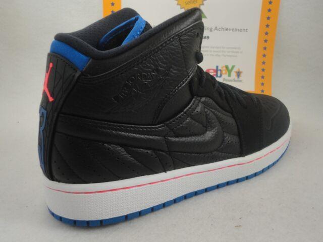 892e82ccc4b Nike Air Jordan 1 Retro '99 Size 11.5 Black Blue Infrared White ...