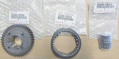 Toyota  5th Gear 41 Teeth 33336-42020