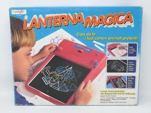 LANTERNA MAGICA  AMICO GIO' 4847 FONDO MAGAZZINO[N09-006]